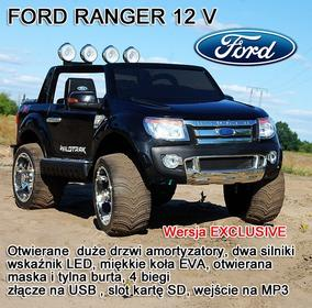 Import SUPER-TOYS FORD RANGER