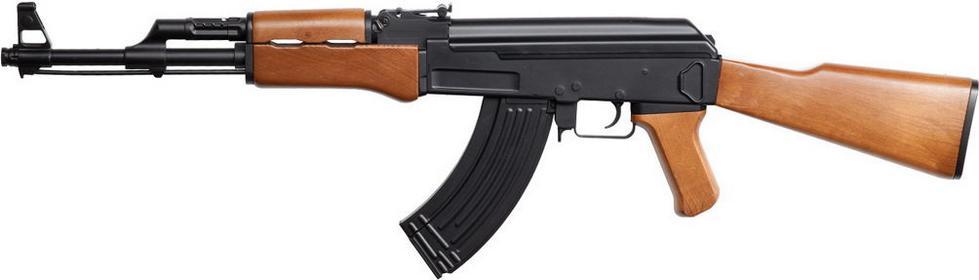 ASG Karabin AEG DLV Arsenal SLR105 (15921)