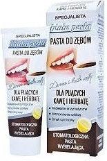 Vitaprodukt Biała Perła dla pijących kawę 75 ml