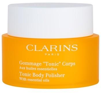 Clarins Toning Body Polisher - tonizujący i ujędrniający peeling do ciała 250ml