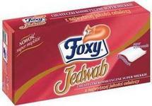 Opinie o Foxy Chusteczki higieniczne kosmetyczne op. 90 chusteczek - P0606 NB-3015