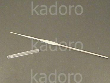 Szydełko 0.55 mm - 1 sztuka