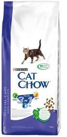 Purina Cat Chow Special Care 3w1 karma dla kota 15kg