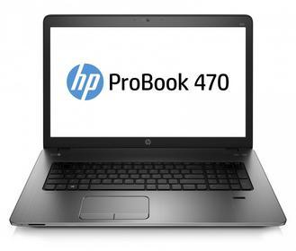 HP ProBook 470 G3 P4P70EA 17,3