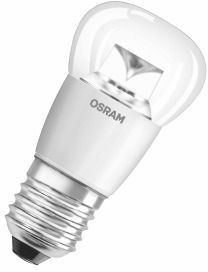 LEDVANCE Żarówka LED LED STAR CLASSIC P 25 3.3 W/827 E27 CD 4052899913684