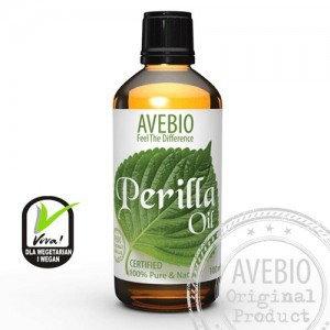 Avebio Olejek Perilla z pachnotki 100ml