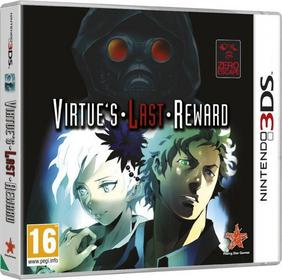 Virtues Last Reward 3DS