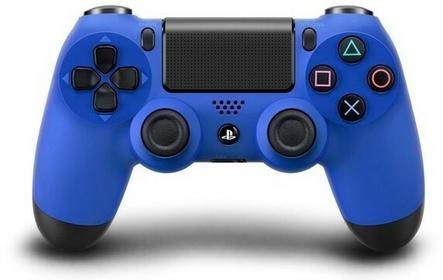 Sony DualShock 4 Niebieski