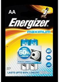 Energizer BATERIA MAXIMUM AA LR6 /2szt. 637458