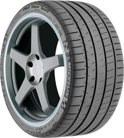 Michelin Pilot Super Sport 245/40R19 98 Y