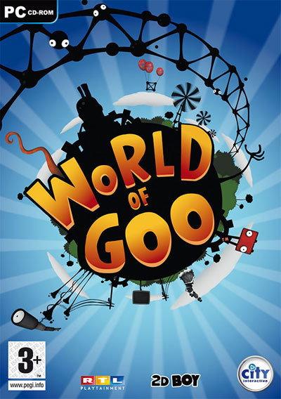 World of Goo PC