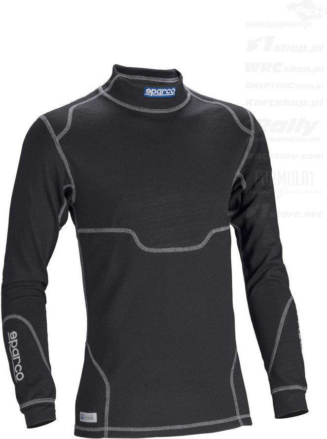 Sparco Golf PRO TECH RW-7 black (homologacja FIA)