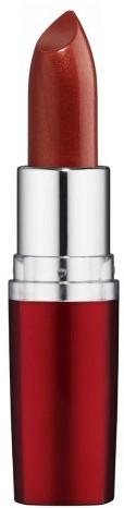 Maybelline New York Make-Up Lippenstift Moisture Extreme Lipstick/globalnego ocieplenia ciemny czerwony o zapachu melonigem, 1X 5G czerwony (Indian Red) B06130