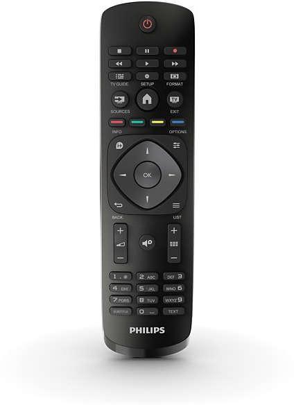 PHILIPS 40PFH4101