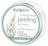 Opinie o Sylveco Oczyszczający peeling do twarzy 75 ml