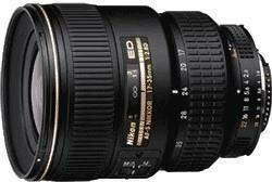 Nikon AF-S 17-35mm f/2.8 D IF-ED
