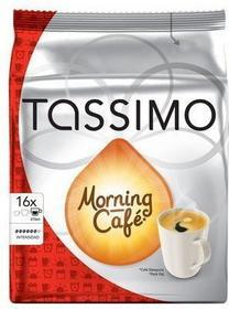 Tassimo Morning Cafe