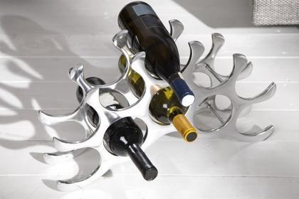 Interior Stojak na wino Rosso 2