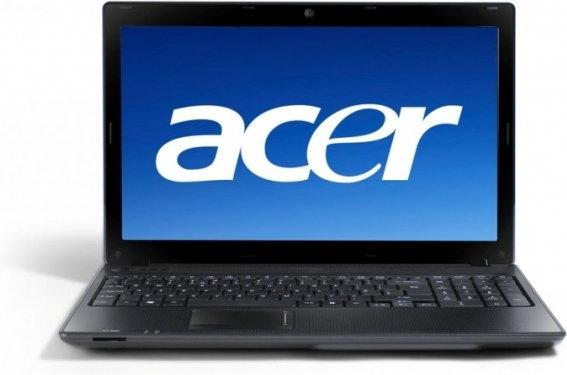 """Acer Aspire 5336-902G32 15,6"""", Celeron 2,2GHz, 2GB RAM, 320GB HDD (LX.R4G0C.008)"""