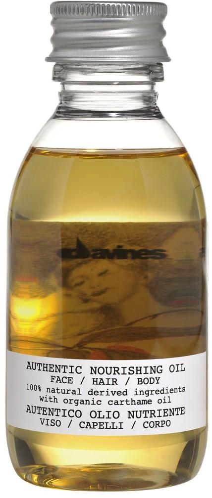 Davines Nourishing Oil odżywczy Olejek do twarzy, włosów i ciała 140ml