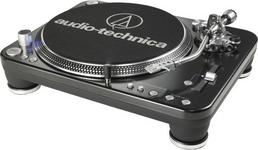 Opinie o Audio-Technica AT-LP 1240 USB