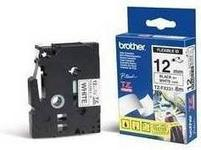 Opinie o Brother TZE-FX231 12mm (TZEFX231)