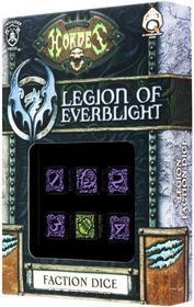 Q-Workshop Komplet Hordes - Frakcja Legion of Everblight