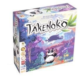 Rebel Takenoko 30236