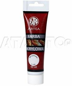 Astra Farba akrylowa 60ml biel/tytanowa VK1212