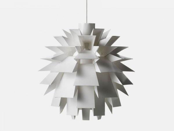 Normann Copenhagen Lampa wisząca Norm 69 S 501002
