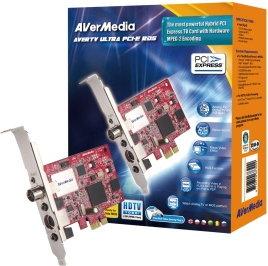 AverMedia AverTV / 61H777HBF0AA