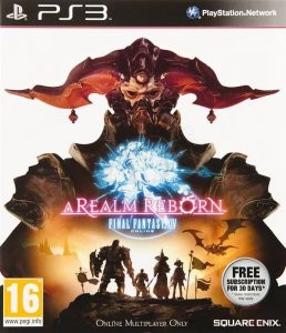 Opinie o Square Enix Final Fantasy Xiv A Realm Reborn