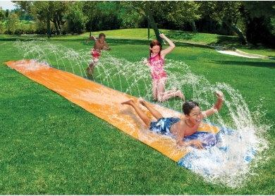 Banzai Mata wodna Speed Blast Water Slide 98907