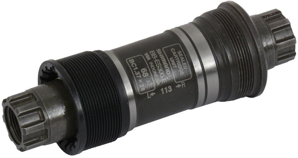 Shimano Bb-Es300 Łożyska Suportu Octalink Bsa 121/68Mm