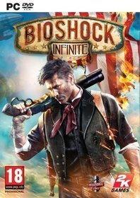 BioShock Infinite Premium Edition PC