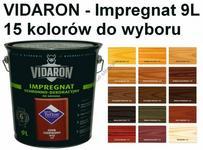 Opinie o Vidaron altax palisander królewski 9l powłokotwórczy