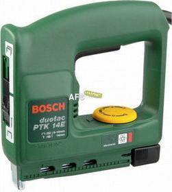 Bosch PTK 14 E Duotac