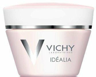 Vichy Idealia krem na dzień 50 ml do cery normalej i mieszanej