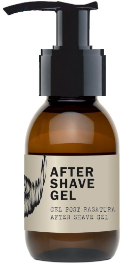 Dear Beard Żel do twarzy po goleniu 100 ml