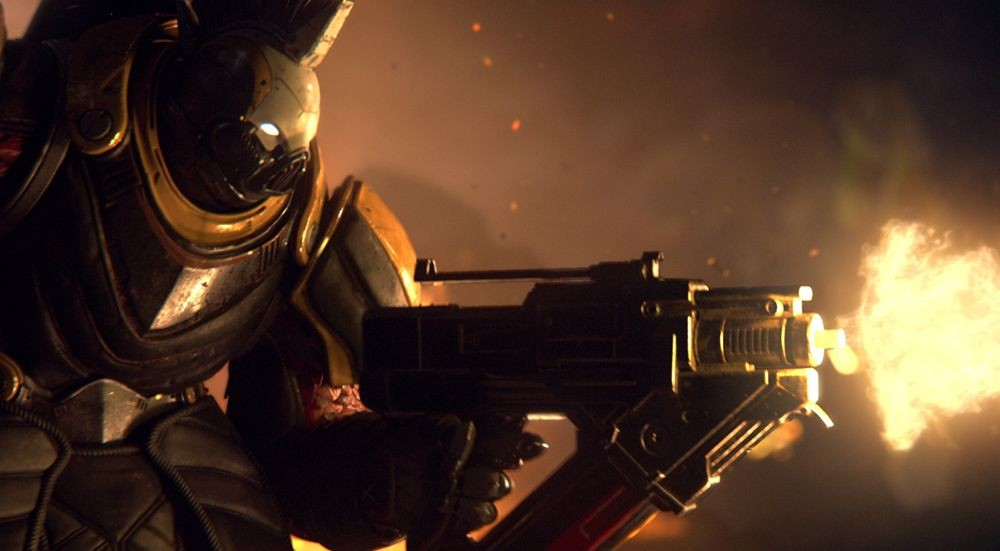Destiny 2 (GRA PS4)