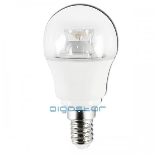 AIGOSTAR LED C5 P50 BIG ANGLE E14 6W 3000K 182991