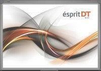 Opinie o 2x3 ESPRIT DUAL Touch 80