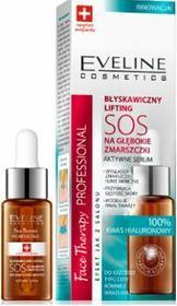 Eveline Cosmetics Face Therapy serum do twarzy przeciw zmarszczkom  20ml