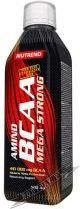 Nutrend Mega Strong BCAA - 500 ml