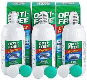Alcon Opti Free Express 3x355ml