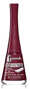 Bourjois 1 Seconde Enamel 28 Red Dinque