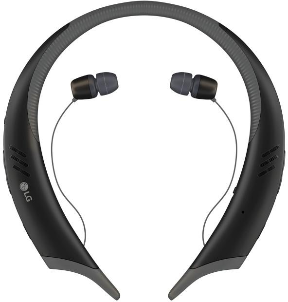 LG HBS-A100 czarne (HBS-A100.AGEUBK)