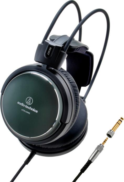 Audio-Technica ATH-A990Z czarne