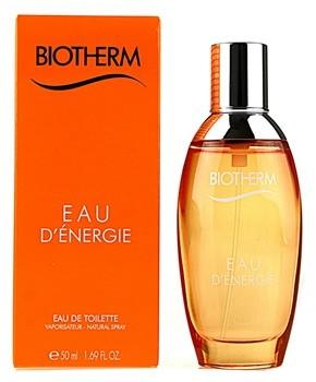 Biotherm Eau D´Energie woda toaletowa 50ml