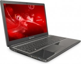 """Packard Bell ENTE69CX 15,6"""", Core i3 1,8GHz, 4GB RAM, 1000GB HDD (NX.C2UES.004)"""